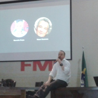 Eduardo Megale - Diretor de Atendimento
