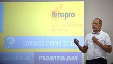 O publicitário Alexis Pagliarini comenta sobre cases premiados no Festival de Cannes.