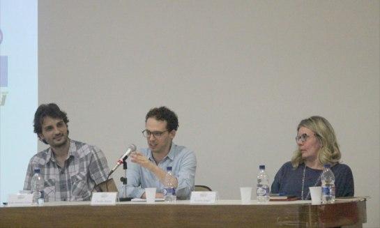 O jornalista Claudio Rabin conta suas experiências ao lado de José Antônio e Suzana Singer