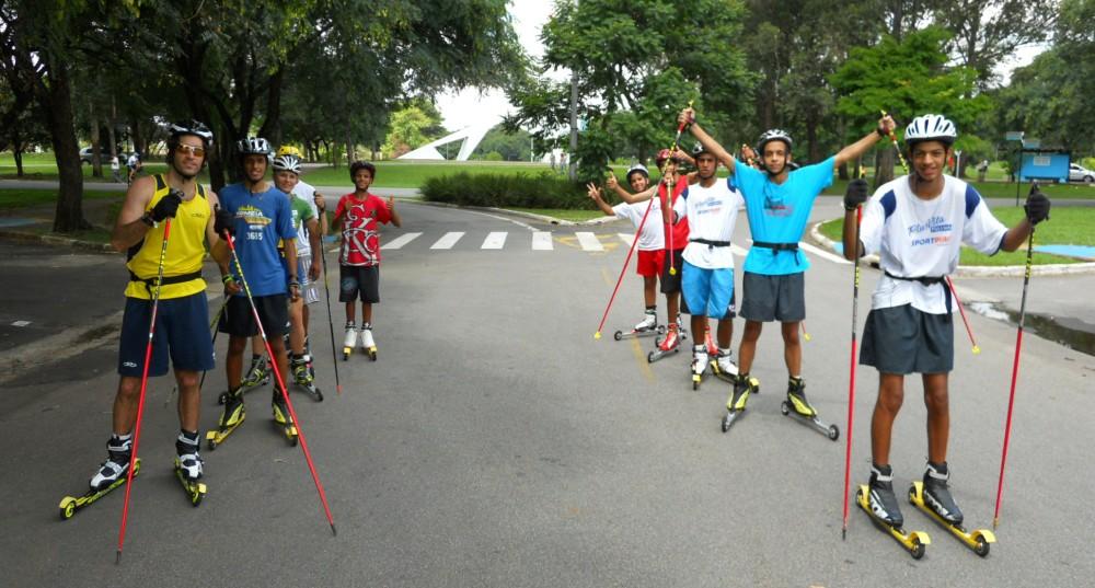 ski na rua 2