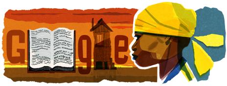 carolina-maria-de-jesus-Doodle do Google