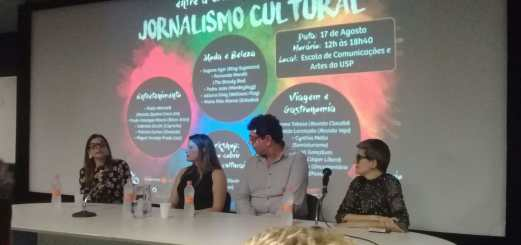 jornalismo cultural